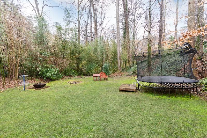 3889 Whittington Drive NE - Atlanta - North Buckhead