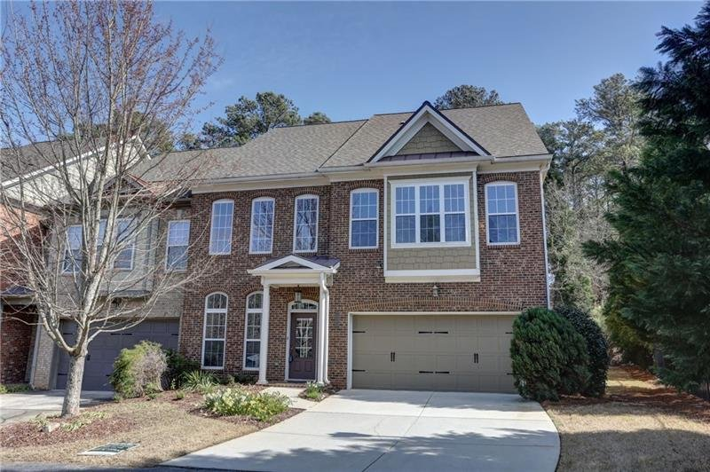 10401 Park Walk Point - Johns Creek - The Park At Haynes Manor