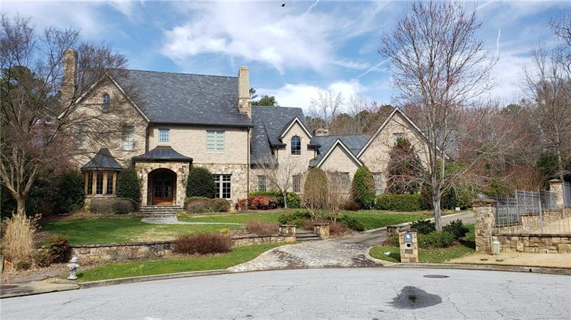 4290 Whitestone Place - Atlanta - Buckhead