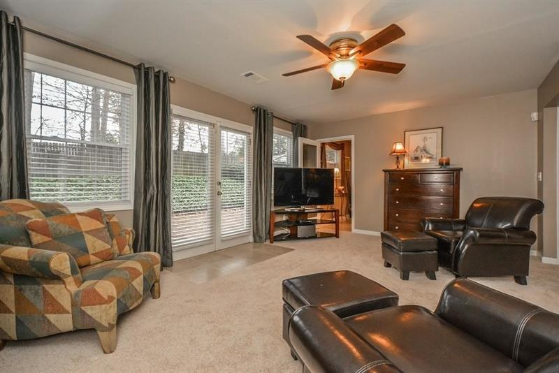 400 Spalding Circle - Atlanta - Sandy Springs