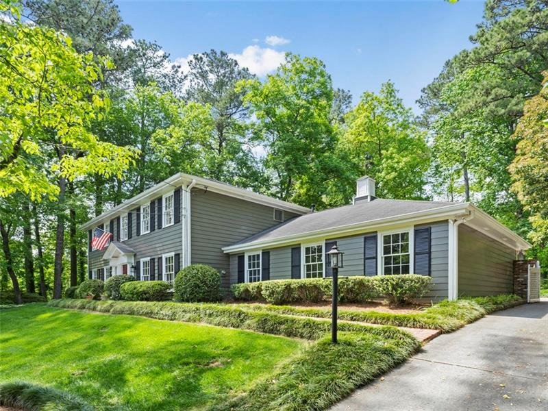 495 CLIPPER Trail - Sandy Springs - North Harbor