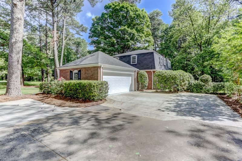 291 Dalrymple Road - Atlanta - Sandy Springs