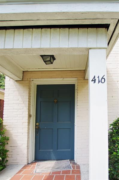 416 6TH Street - Atlanta - Midtown