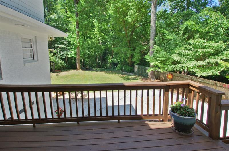 1748 Wildwood Road NE - Atlanta - Morningside