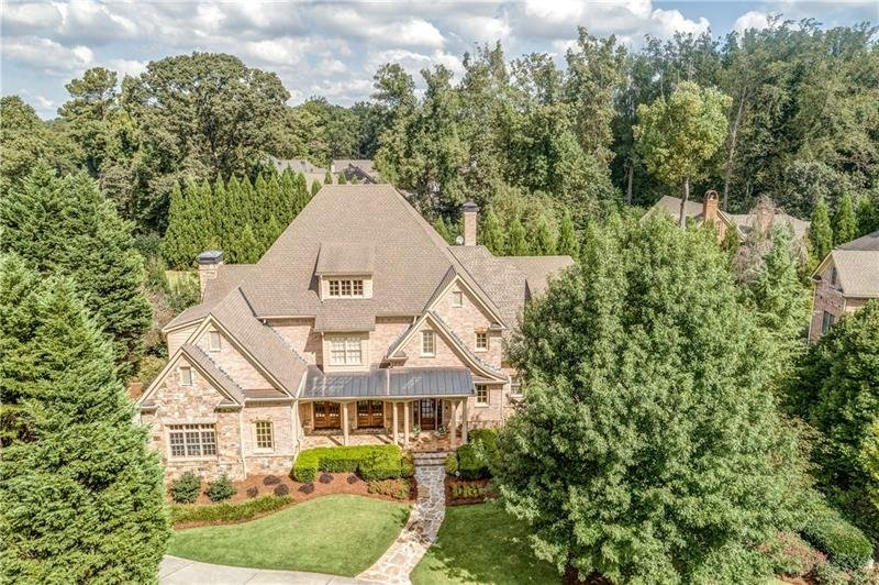 750 Lovette Lane NE - Atlanta - The Georgian