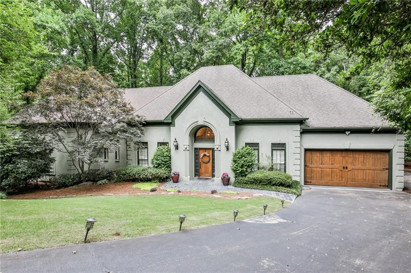 4322 Conway Valley Court NW - Atlanta - Conway Valley