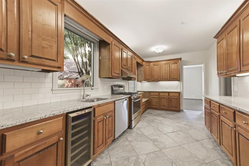 1123 Berkshire Road NE - Atlanta - Morningside