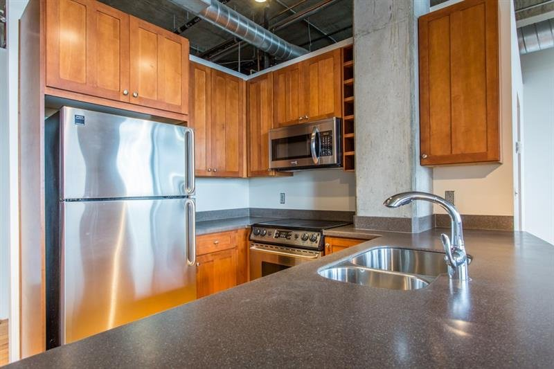 3180 Mathieson Drive NE - Atlanta - Mathieson Exchange Lofts