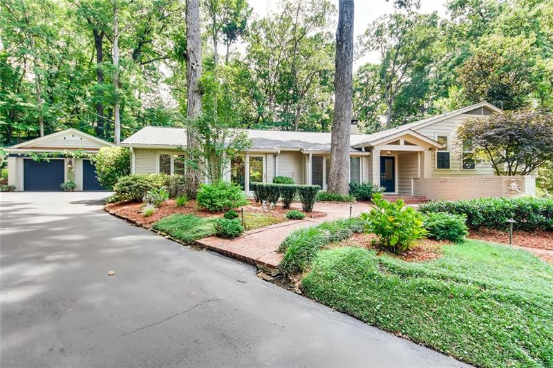 661 Starlight Drive - Atlanta - Starlight Hills