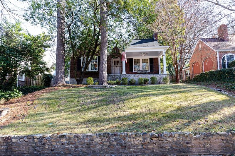 3263 W Shadowlawn Avenue NE - Atlanta - Buckhead