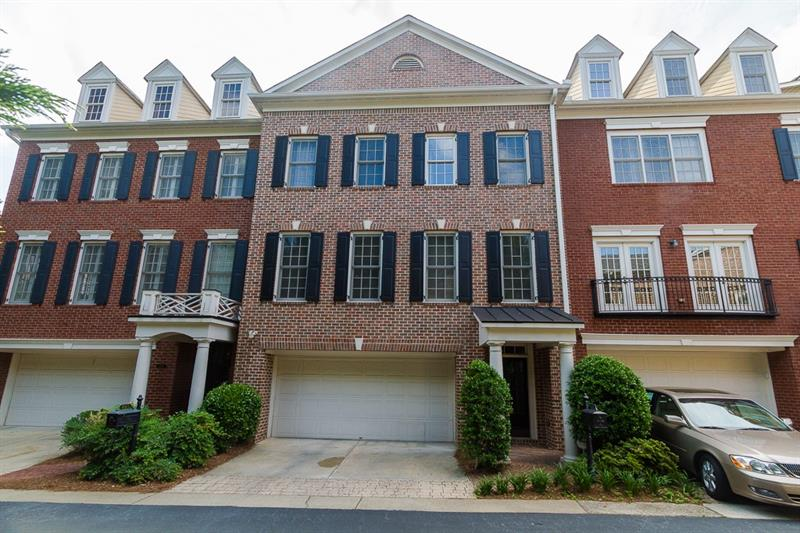 2315 English Ivy Court - Smyrna - Olde Ivy At Vinings