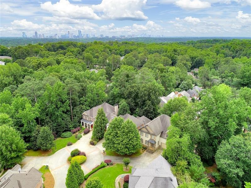 61 W Belle Isle Road - Sandy Springs - Chastain Park