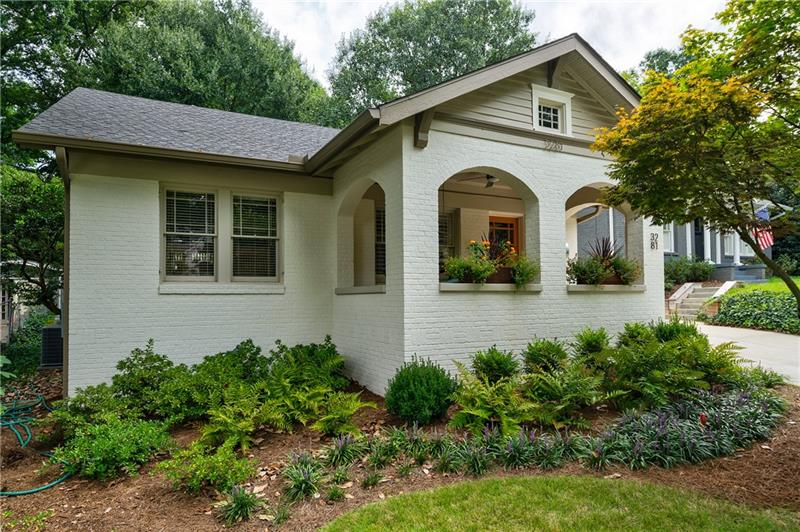 3281 W Shadowlawn Avenue NE - Atlanta - Buckhead Forest