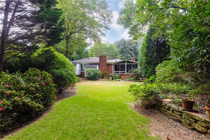2950 Westminster Circle NW - Atlanta - Buckhead