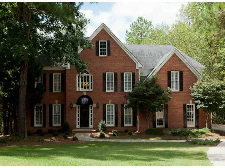 150 Mirrowood Lane - Alpharetta - Highland Park