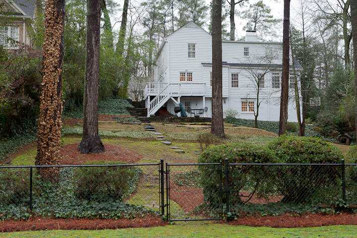 916 Winall Down Road NE - Atlanta - Historic Brookhaven