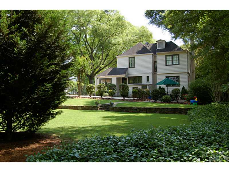 409 Collier Road - Atlanta - Collier Hills