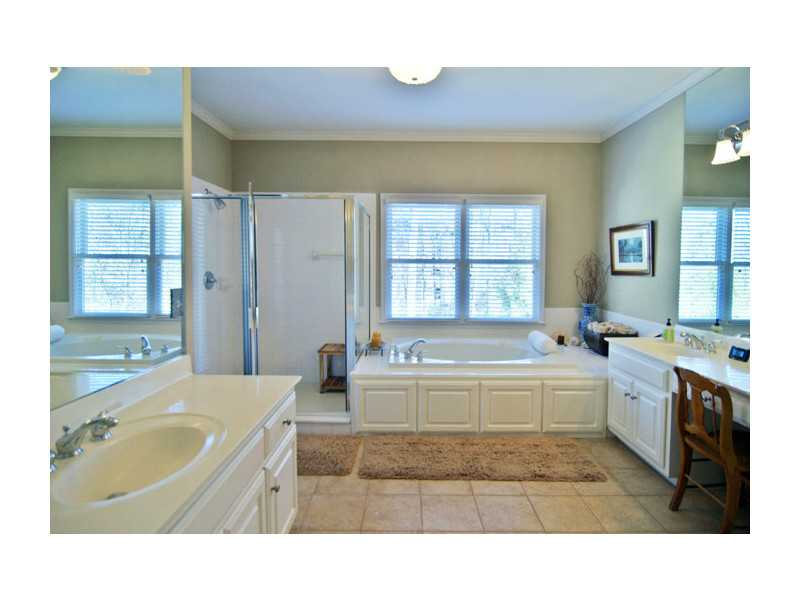 643 Kimberly Lane - Atlanta - EDMUND PARK
