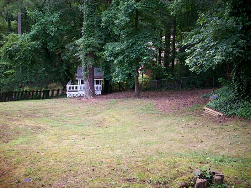 1847 Blackwater Drive - Marietta - Country Meadows
